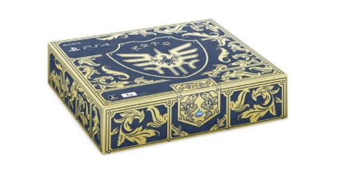 【数量限定】PS4ロトエディション(ドラクエ11同梱)普通にプレステ4買うのとどっちがお得!?